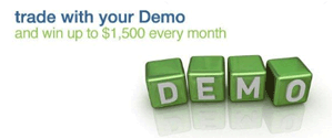 Easy forex demo contest