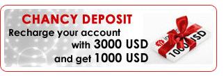 InstaForex Company News - Page 3 Insta_chancy