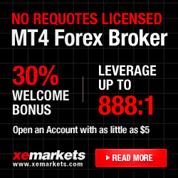 Forex welcome bonus no deposit required